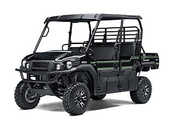 2018 Kawasaki Mule PRO-FXT for sale 200547060